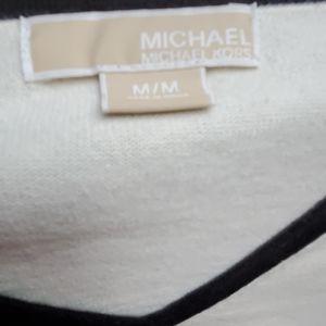 MICHAEL Michael Kors Tops - Michael Kors White NWOT Top